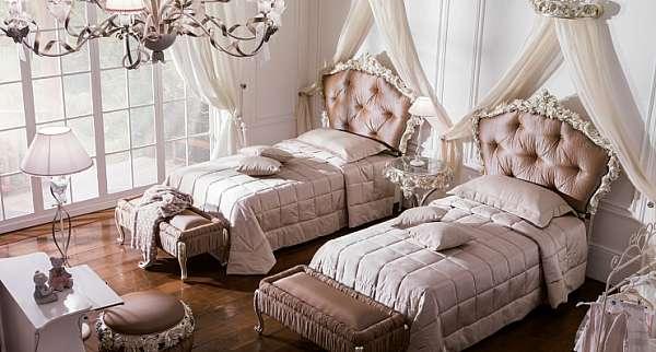 Кровать STILE LEGNO 9071