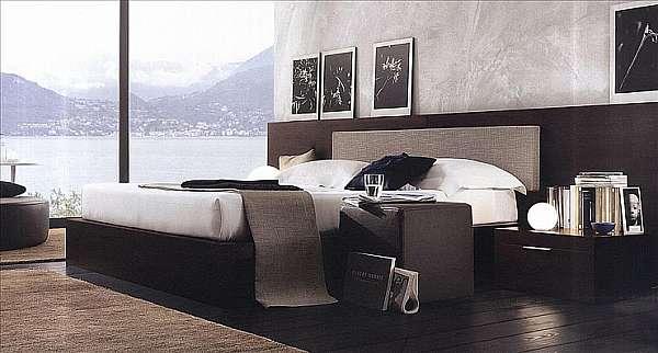 Кровать JESSE SPA AL110