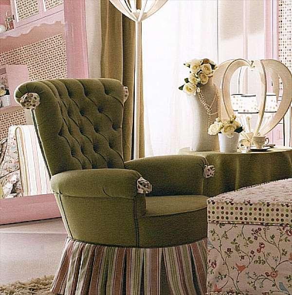 Кресло DOLFI 6001