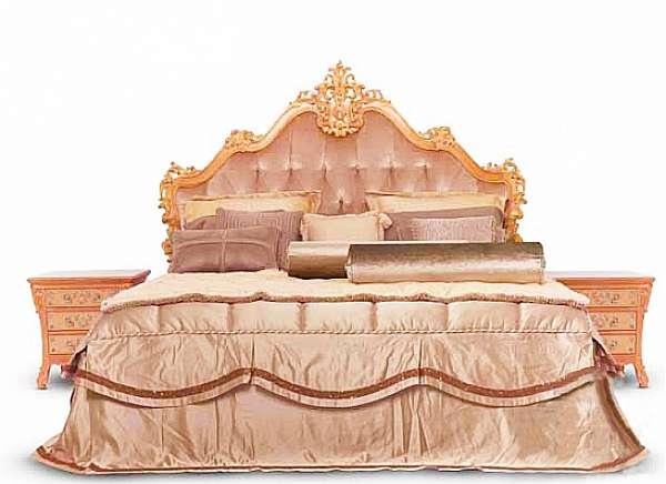 Кровать ASNAGHI INTERIORS L13601 La boutique