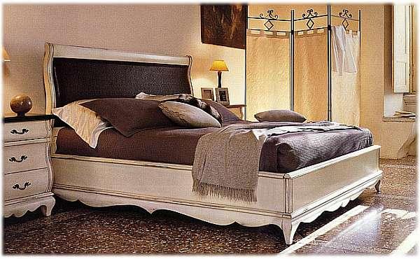 Кровать MIRANDOLA B480