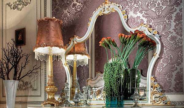 Зеркало ASNAGHI INTERIORS IT3504 New classic collection