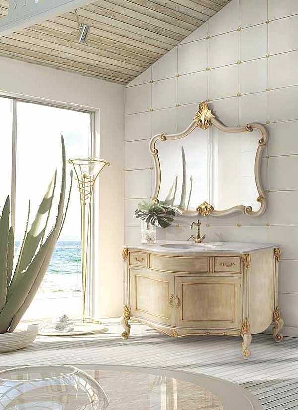 Зеркало ANGELO CAPPELLINI 30053 BATHROOMS
