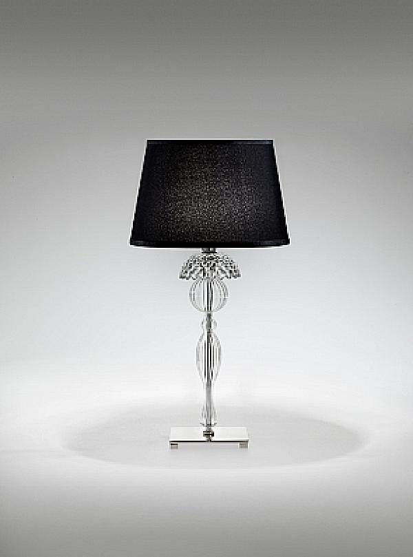 Настольная лампа ITALAMP 349/LG