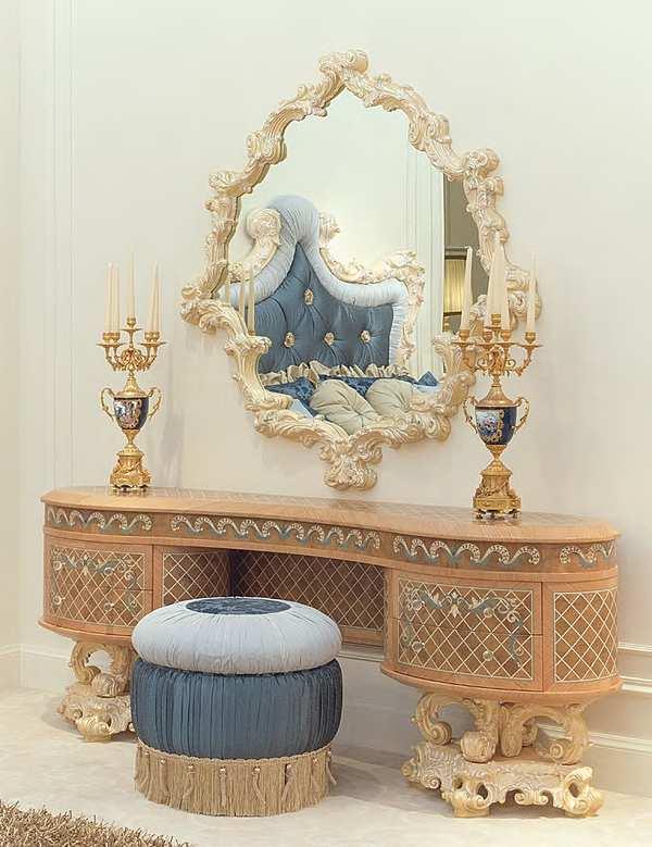 Зеркало FRATELLI RADICE Модель 016 Продукт зеркало для туалетного столика CATALOGO III