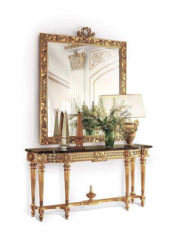 Зеркало ANGELO CAPPELLINI 8963 CONSOLES