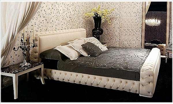 Кровать ZANABONI Oceano
