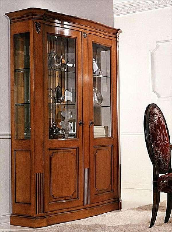 Витрина ARTE ANTIQUA 780 Charming Home Collection