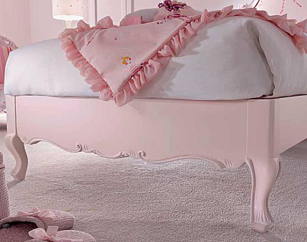 Кровать PIERMARIA HEOS