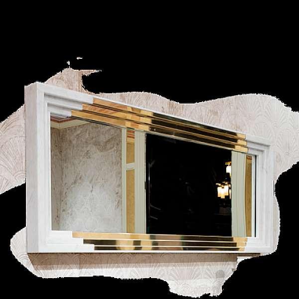 Зеркало VISIONNAIRE (IPE CAVALLI) GUSTAV Salone del Mobile Milano