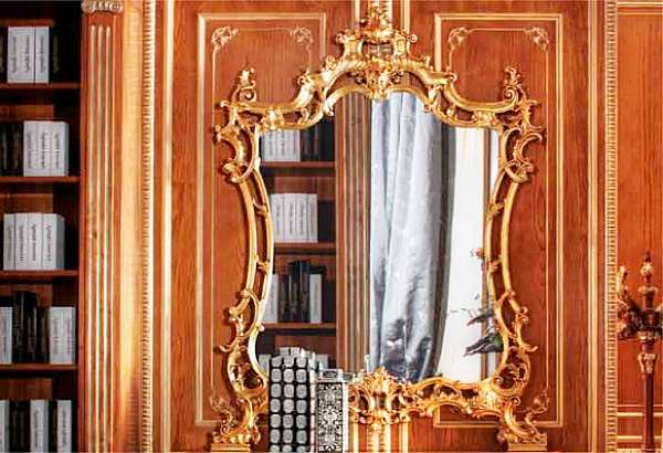 Зеркало ASNAGHI INTERIORS IT1506 New classic collection
