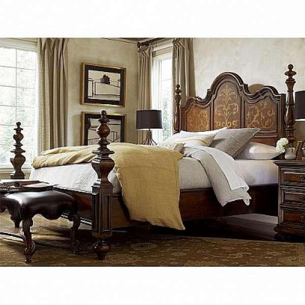 Кровать Escalera King