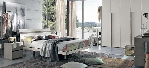Кровать TOMASELLA & COMPAS JOKER legno