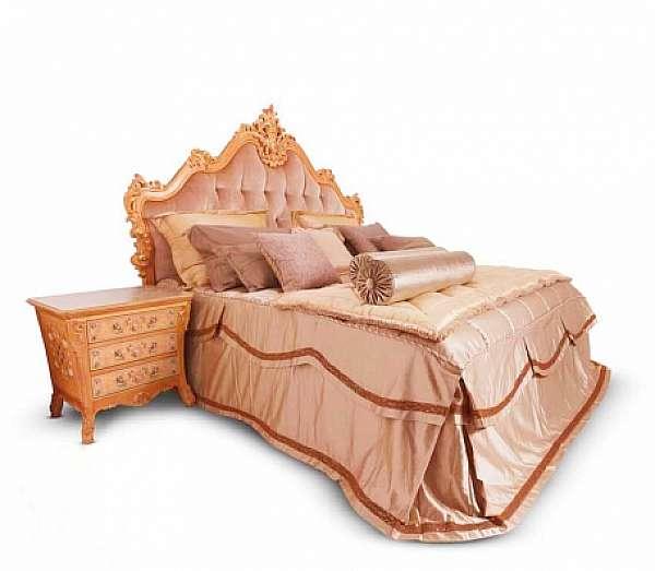 Кровать ASNAGHI INTERIORS L13601