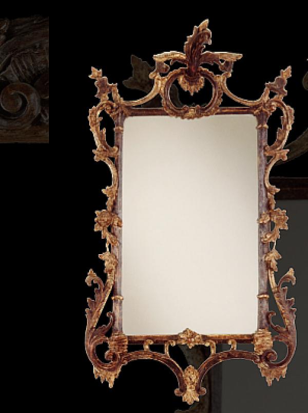 Зеркало STILE LEGNO 1076