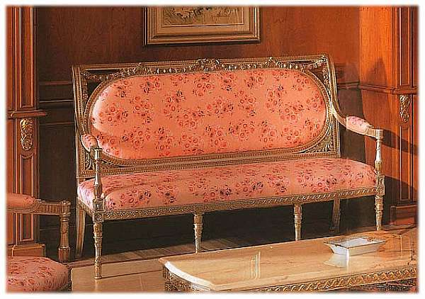 Софа ASNAGHI INTERIORS 97901
