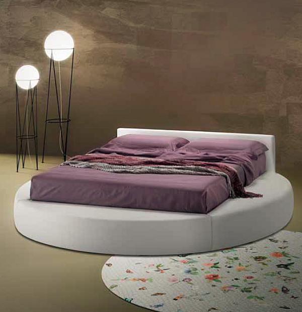 Кровать SAMOA NATU160 Your style modern
