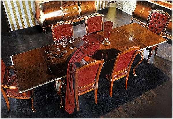 Стол MIRANDOLA M31