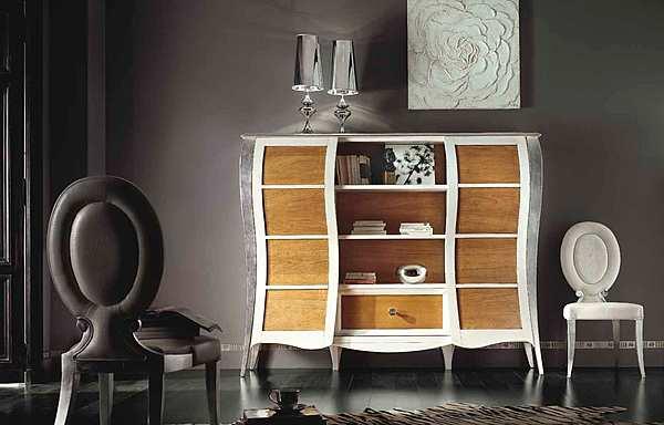 Книжный шкаф GENUS LB605 STYLOSOPHY