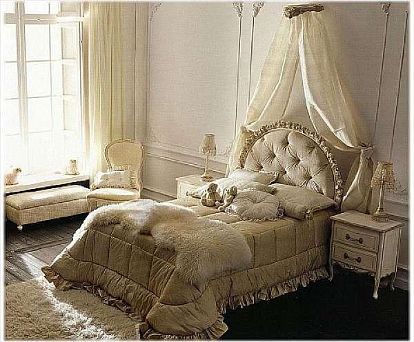 Кровать SAVIO FIRMINO 1739 LET E