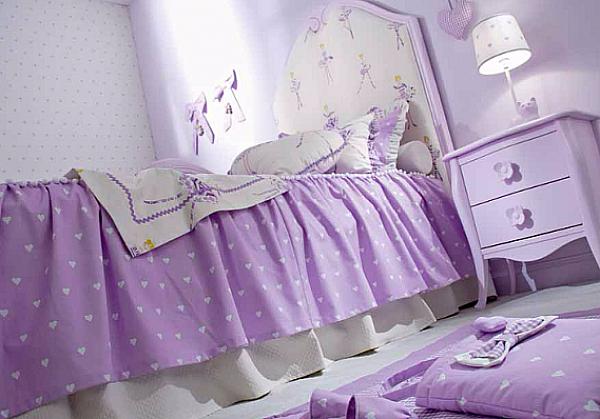 Кровать PIERMARIA MATIEÈ