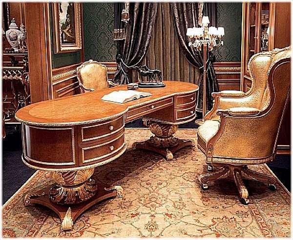 Письменный стол RAMPOLDI ALYS 80