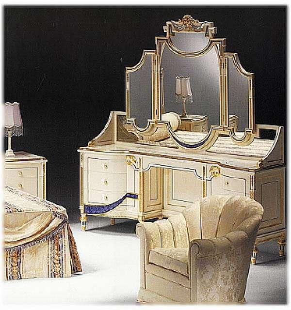 Туалетный столик CITTERIO 1514/1513 Camere da letto_0