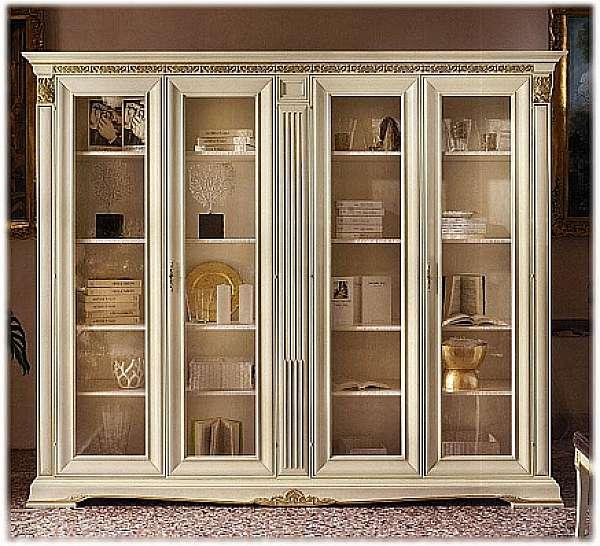 Книжный шкаф SAONCELLA MOBILI 1722