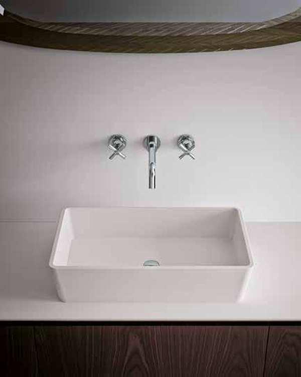 Ванная PUNTOTRE ART 7