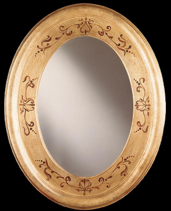 Зеркало STILE LEGNO 1004