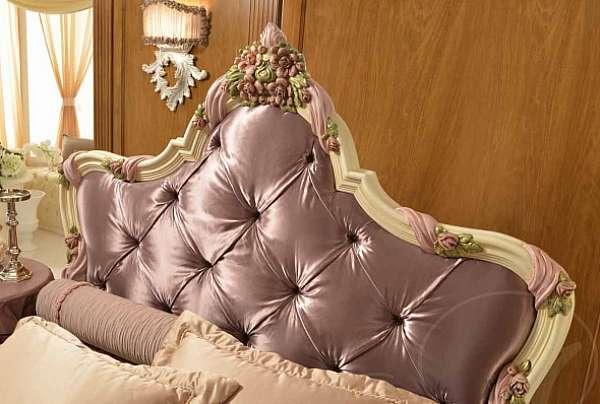 Кровать PIERMARIA atelier capitoneè grande