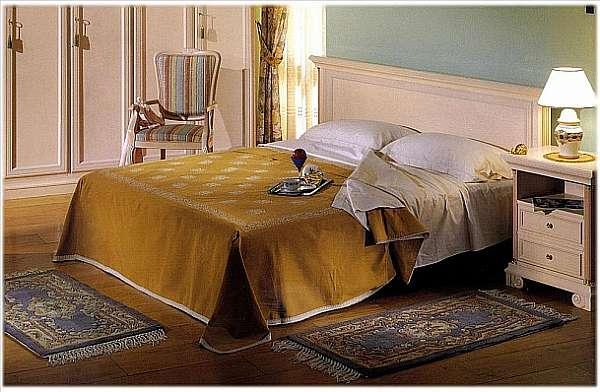 Кровать MEGAROS LM/208