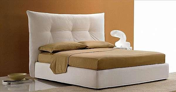 Кровать NOTTEBLU MILANO Vela
