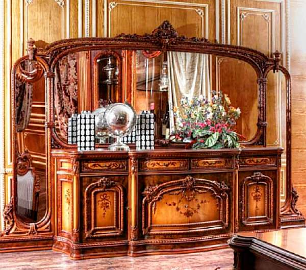 Комод ASNAGHI INTERIORS IT1705 New classic collection