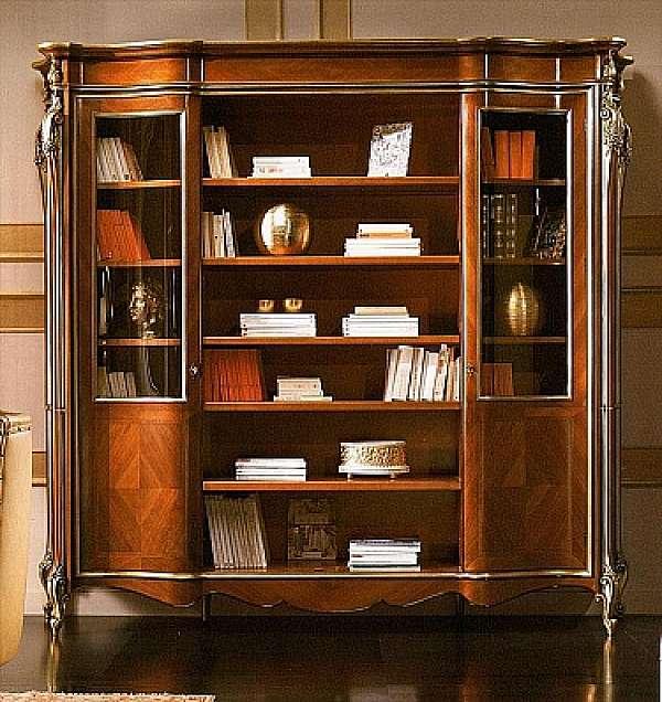 Книжный шкаф SCAPPINI 2050 30th Anniversary