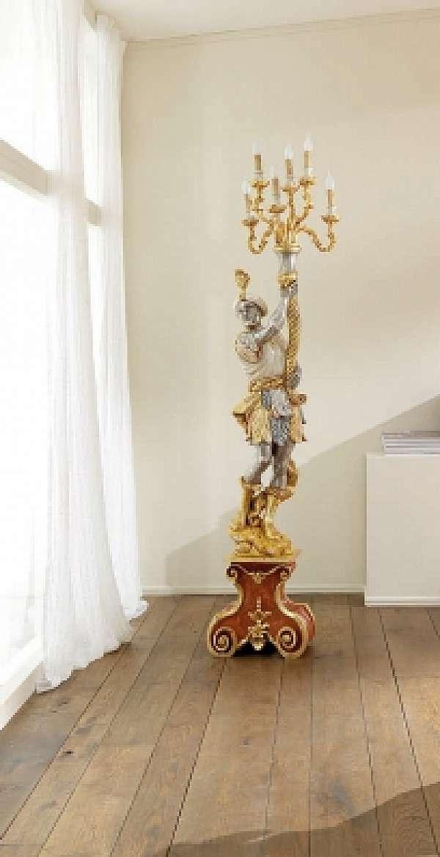 Напольная лампа SILVANO GRIFONI Art. 450