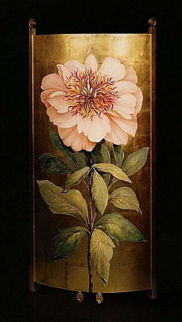 Ширма ALCHYMIA Peonia (Pink)