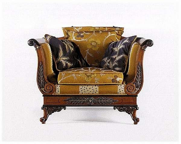 Кресло JUMBO CAS-41
