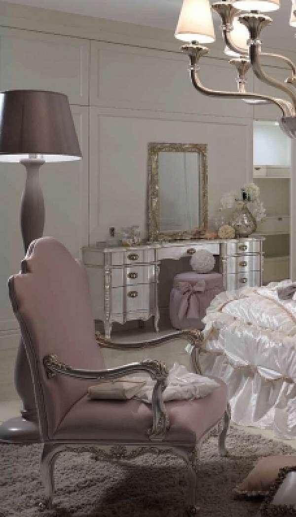 Кресло PIERMARIA rubino Night collection
