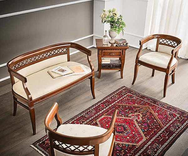 Кресло PRAMA 71CI01PL01
