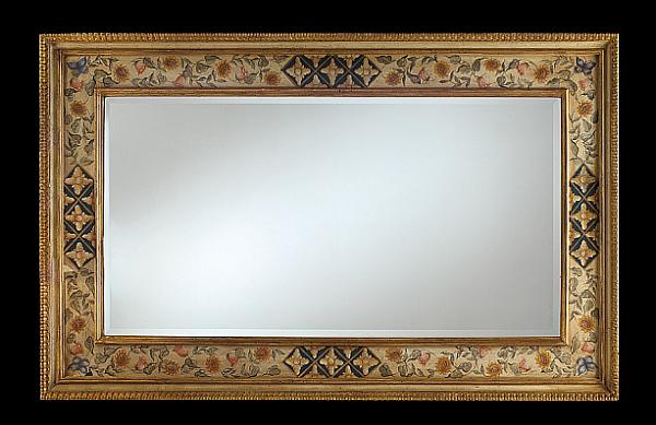 Зеркало STILE LEGNO 1034