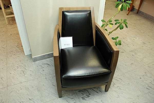 Кресло Montecarlo