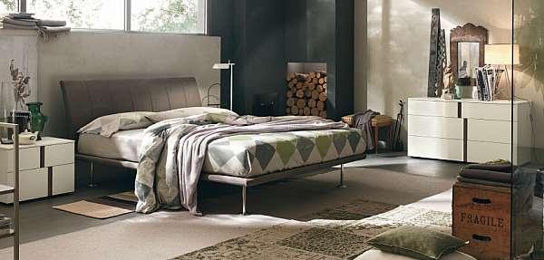 Кровать TOMASELLA & COMPAS Seven  LA_NOTTE_LETTI_E_CONTENITORI