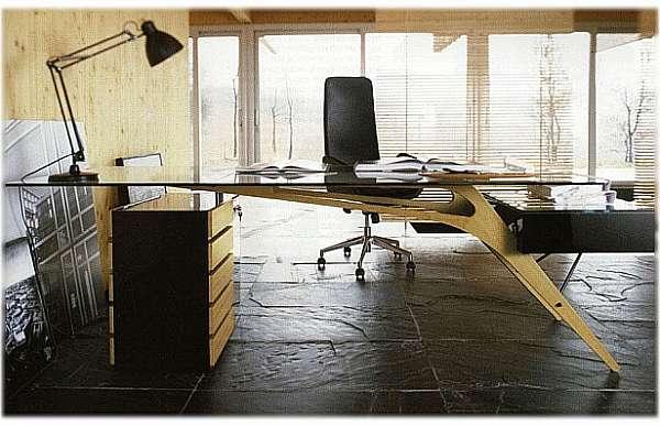 Письменный стол ZANOTTA 2690 CAVOUR