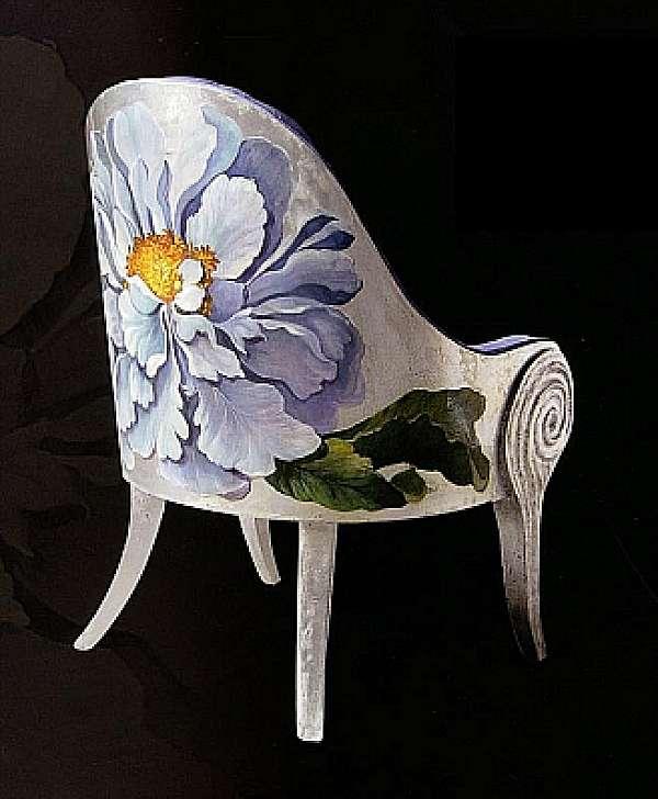 Кресло ALCHYMIA Lara (Azul) Alchymya_Generale
