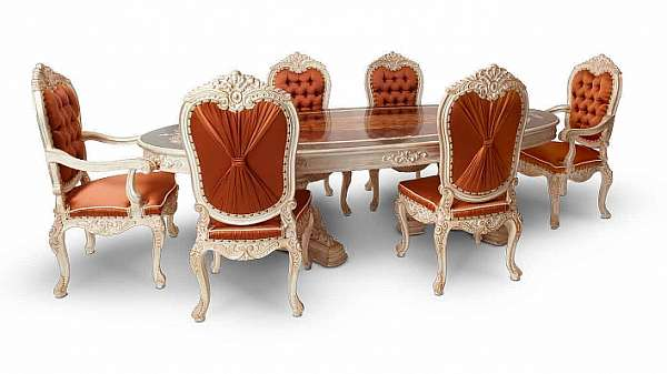 Стол ASNAGHI INTERIORS L21201