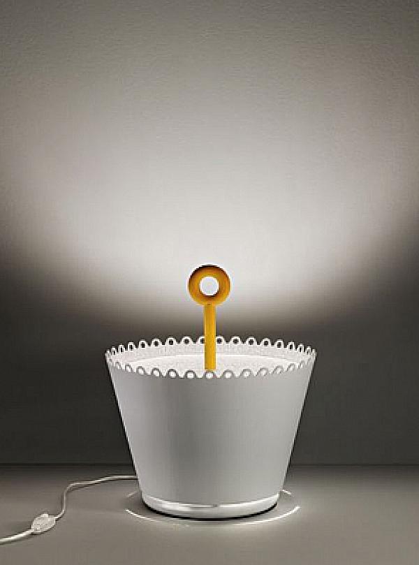 Настольная лампа ITALAMP  790/L