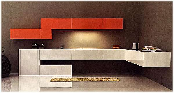 Кухня LAGO Cucina-6