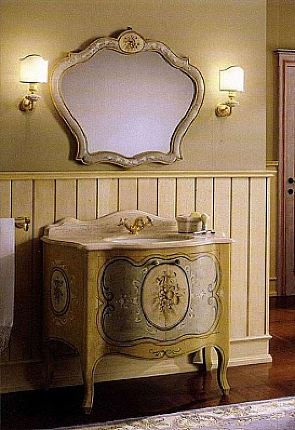 Зеркало GIULIA CASA TIRO1/CORNICE95-AD