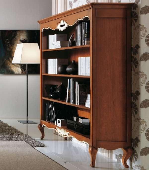 Книжный шкаф GIORGIO CASA 486H